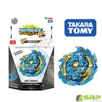 Beyblade Burst BBG-30 Starter Ace Ashura.00M.V' Retsu Ltd Edition Takara Tomy