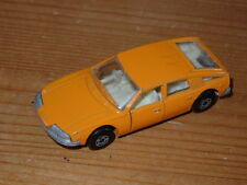 Modellauto - Matchbox Lesney Superfast N° 56 BMC 1800 Pininfaina - 1969 orange