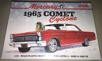 Moebius 1965 Mercury Comet Cyclone 1:25 scale model car kit new 1210