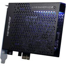 AVerMedia Live Gamer HD 2 (GC570) Capture Card Videobearbeitungskarte 1080p60