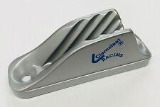 Clamcleat CL219 die Kammklemme ! Schotklemme aus Aluminium für Tauwerk 8-12mm