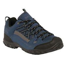 Chaussures et bottes de randonnée gris Regatta pour homme