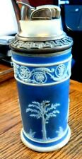 """Vintage-Rare-Wedgewood Table Lighter-6 """" Height-None Like It On Ebay"""