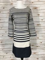 Limited 3/4 Sleeve  Dress Size 8 retail at $158