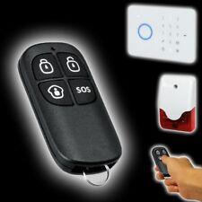 PENTATECH Funk Fernbedienung 3000R für Funkalarmanlage Alarm System 3000 F3 F4 R