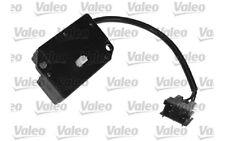 VALEO Elemento de reglaje-válvula mezcladora Para RENAULT 19 509229