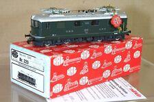 HAG 220 DIGITAL AC SBB CFF GREEN CLASS Re 4/4 I E-LOK LOCO 10035 MINT BOXED nc