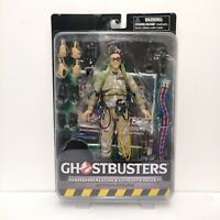 Ghostbusters Marshmallow Egon Spengler Diamond Select Toys PX Previews Exclusive