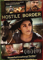 Hostile Border, (DVD, 2016), NEW and Sealed, WS, FREE Shipping!