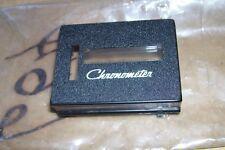Chrysler Mopar Chronometer clock cover NOS 74 75 76 77 78  Dodge Plymouth ??