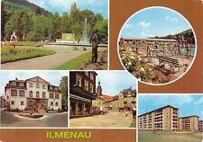 Ilmenau ( DDR ) ,Ansichtskarte