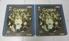 SELECTAVISION VIDEO DISC GANDHI TWO-DISC SET
