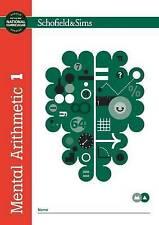 Mental Arithmetic 1 by R. P. Beaumont, Lynn Spavin, J. W. Adams (Paperback, 2000)