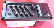 COMPLETE KIT EQ PRE-AMP + PICKUP FOR GUITAR 7545R