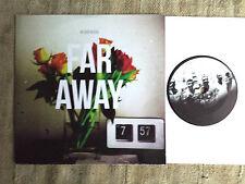 """No Good Reason – Far Away - Vinyl, 7"""" hardcore punk  NEAR MINT"""