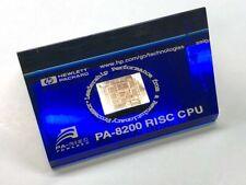 Hewlett Packard - PA-8200 RISC Microprocessor Paperweight, CPU