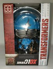 Transformer Last Knight Herocross SQWEEKS Series 01 DX Super Deformed TLK Legion