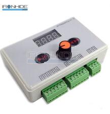 Reversible Stepper Motor Speed Regulator * Pulse Signal Controller *Stepping Led