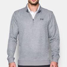 5ca69949c19 Fleece Long Sleeve Golf Shirts