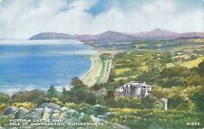 DUN LAOGHAIRE – Victoria Castle and Vale of Shanganagh –County Dublin – Ireland
