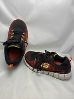 boys Childrens skechers Relaxed Fit  Size 11.5  Comfortable Trainers  Free P&p