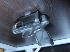 Gun Holster Magnet Pistol Rifle Magnetic Holder Car Under Desk Mount Safe Stand