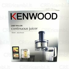 Accessorio Centrifuga Robot Cucina KENWOOD - AT641