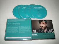 COLIN COTTERILL/DR SIRI UND SEINE TOTEN(RANDOM HOUSE/301374)4xCD ALBUM