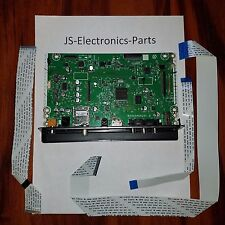 NEW Magnavox 28MD304V/F7 Main Board BA34SAG0201 2 U9001UH