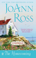 The Homecoming: A Shelter Bay Novel by Ross, Joann.
