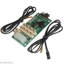 PC Thermal Control Board. Monitors Temperature. Temperature controller .IS-F08