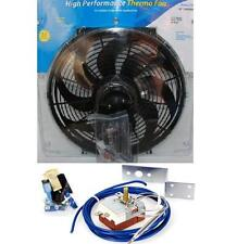 16inch High Performance Thermo Fan kit & Thermal Switch