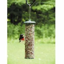 Birds Choice Peanut Magnet Mesh Green Bird Feeder XPN77