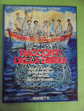 KOCK*RACCONTI DELLA BIBBIA. ILL. HANS GOTTFRIED VON STOCKHAUSEN - MARIETTI 1979