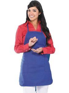 Coqueta-Mandil ID 6281 M4-258 Royal Blue Size Unitalla