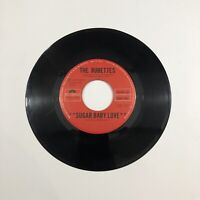 The Rubettes - You Could Have Told Me / Sugar Baby Love Polydor VG 45rpm 7E