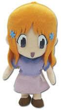 Great Eastern - Anime - Bleach - Orihime Plush, 8-inches
