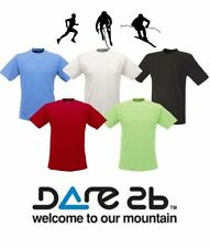 Dare 2B Shirts & Tops with Wicking Activewear for Men