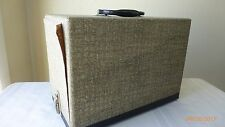 Vintage Skyline Slide Projector Untested For Parts Or Repair