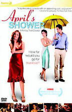 April's Shower (DVD, 2006)  How far would you go for true love?