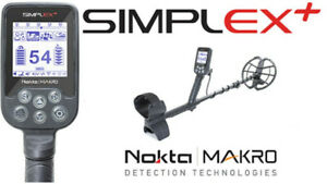 NOKTA MAKRO Simplex+