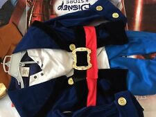 DISNEY STORE HALLOWEEN COSTUME COSPLAY CAPTAIN JAKE AND THE NEVERLAND PIRATES 3