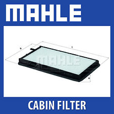 Mahle Pollen Air Filter - For Cabin Filter LA80 - Fits BMW 3 Series E36