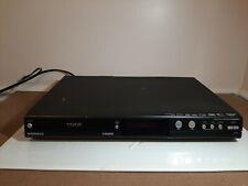 Magnavox H2160MW9 A HDD & DVD Recorder HDMI DVR DVD-R W Partially Tested