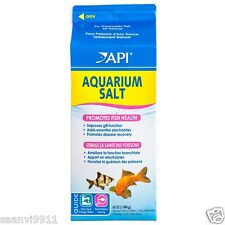 API Freshwater Aquarium Salt - 936 gm - General Tonic and Stress Reducer