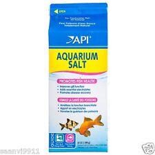 API Freshwater Aquarium Salt - 936 gm - General Tonic and Stress Reducer