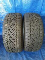 Winterreifen 245 45 R18 100V Dunlop SP Winter Sport 3D Runflat DOT 16 5,5 mm