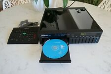 Meridian 598DC CD Player DVD Player With MSR+ Remote Mint Condition