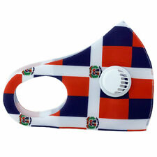 Face Mask - Reusable / Washable Valve Respirator Mask Dominican Republic Flag