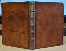 1650 H.Hammond 'A View Of Some Exceptions To A Romanist'  BINDING. Theology.